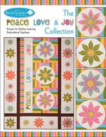 Peace Love & Joy Collection with CD