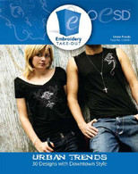 Urban Trends CD