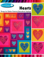 Hearts with CD