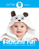 Bathtime Fun CD
