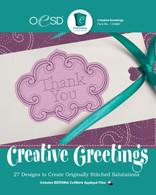 Creative Greeting CD