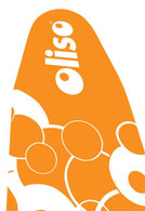 Oliso Ironing Board Cover