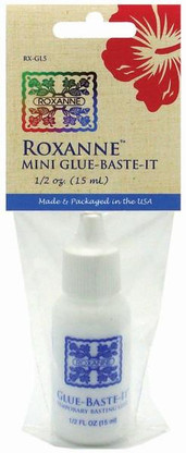 Roxanne Glue Baste It Travel Size .5oz