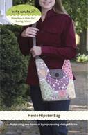 Hexie Hipster Bag