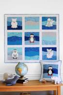 Polar Babies Quilt