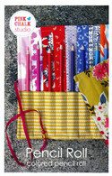 Pencil Roll Cover Pattern