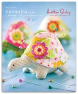 Henrietta Turtle - mini pattern
