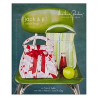 Jack & Jill Lunch Bag Pattern