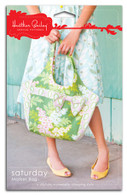 Saturday Market Bag Pattern