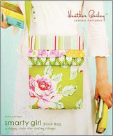 Smarty Girl Book Bag
