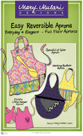 Easy Reversible Aprons - Full Flair