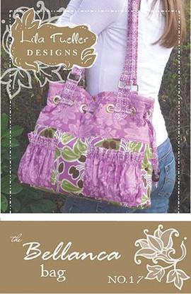 Bellanca Bag