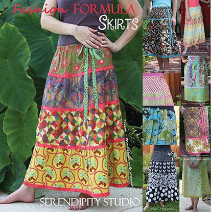 Fashion Formula Skirts