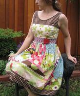 The Monique Dress
