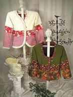 The Serafina Jacket