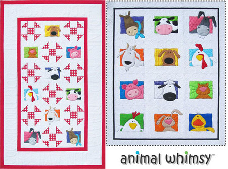 Animal Whimsy