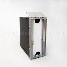 1,000-Note Non-Locking Cashbox Cassette for Apex Stacker (02AA3004)