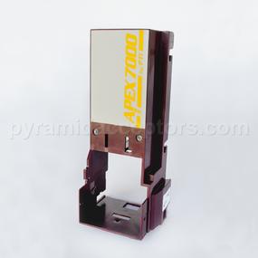 Stacker Main Frame/PEMs/Punch Bearing/Stacker Motor (Apex) (31AA0101)