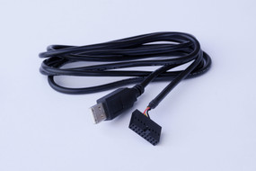USB RS-232 Communication Cable Harness for Apex (05AA0023)