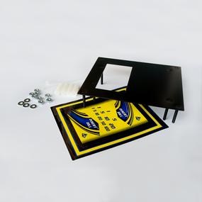 Apex Adapter Bracket Kit (95AB0001)