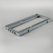 02AA0005 Plastic Cashbox Frame with Rollers for Apex