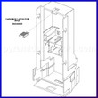 Apex Cash Box Latch Installation