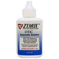 Zymox® Enzymatic Ear Solution