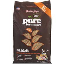 Grandma Lucys Pureformance Rabbit & Chickpeas Grain Free
