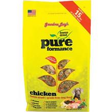 Grandma Lucy's Pureformance Chicken & Chickpeas