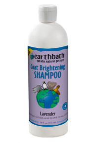 Earthbath Light Color Coat Brightening Shampoo