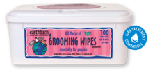 Puppy Grooming Wipes 100 ct
