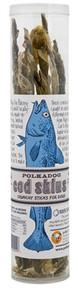 Polka Dog - Cod Sticks - 4.7oz