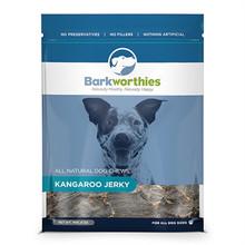 Barkworthies - Kangaroo Jerky 4oz
