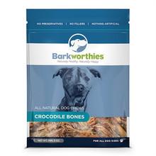 Barkworthies - Crocodile Bones