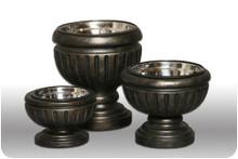Belmont Raised Dog Bowls
