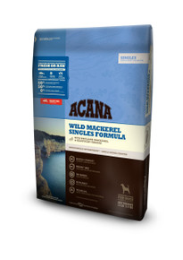 Acana Wild Mackerel and Greens Singles for Dogs