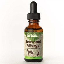 Seasonal Allergy Blend (Spring Tonic Formula) 2oz