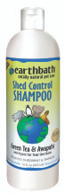 Earthbath Shed Control Shampoo 16oz