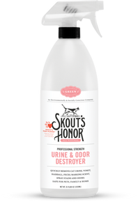 Skouts Honor Urine and Odor Destroyer 35oz