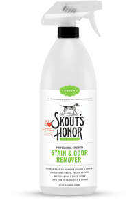 Skouts Honor Stain & Odor Remover 35oz