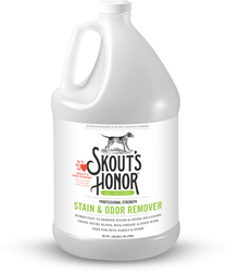 Skouts Honor Stain & Odor Remover 1 Gallon