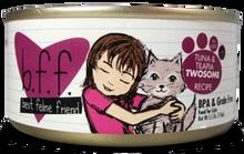 BFF Tuna & Tilapia 5.5oz