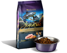 Zignature Limited Ingredient Catfish Formula
