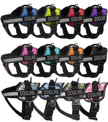 Nylon Unimax Multi Purpose / Service Dog Harness