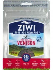 Ziwi Peak Venison Good Dog Rewards 3oz