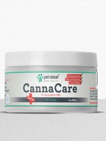 Pet Releaf Canna Care Topical 1oz