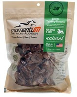 Momentum Carnivore Nutrition Turkey Hearts 4oz