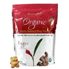 Grandma Lucy's Organic Ginger 14oz