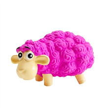 Tootiez Sheep, Grunting, Dog Squeak Toy