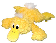 "Pastel Yellow Platypus 15"""